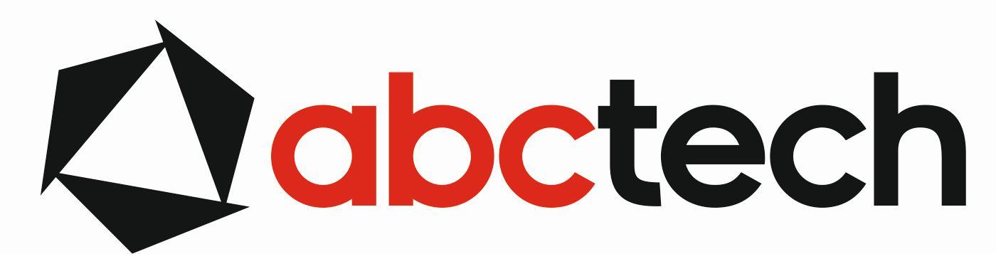 Výsledek obrázku pro abc tech logo